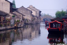 Top Destinations for a Fresh Tour around Shanghai