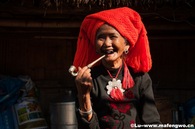Explore the Mysterious Wa Minority in Yunnan Province