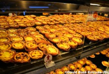 Macau Specialties and Recommended Macau Restaurants