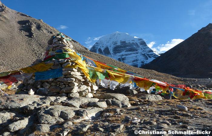 Popular Sites to Visit in the Heavenly Tibet