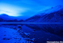The Incredible Ranwu Lake in Tibet
