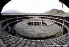 Hakka Earth Buildings in Fujian