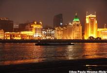 Shanghai Huangpu River