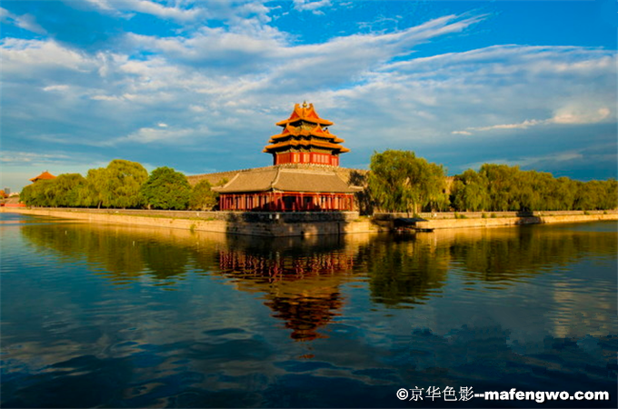 Imperial Culture in Beijing's Forbidden City