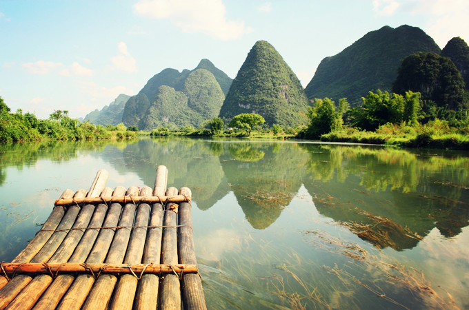 Top 10 Hiking Routes in China - Part 1