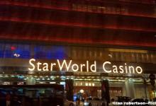 The Temptation of Macau Star World Hotel