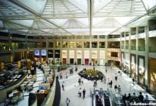 Shopping in Hong Kong's Extravagant Malls