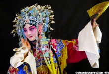 Discover the Best Peking Opera in Beijing