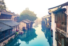 Encounter the most Beautiful Spring in Jiangnan