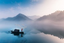 The Most Photogenic Destinations in China