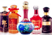 Baijiu, the Chinese spirit