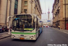 Shanghai travel tips from a Shanghainese tour guide (transportation & accommodation)