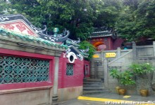 Great Tour to A-Ma Temple