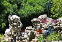 A Memorable Trip to Lulianruo Park
