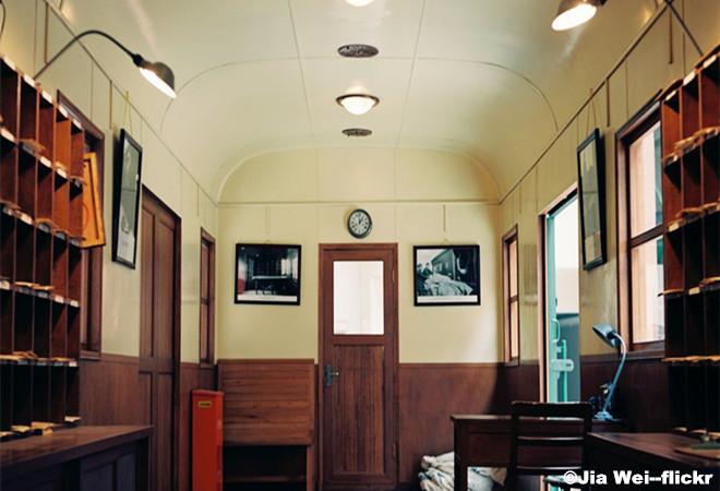 Shanghai Postal Museum
