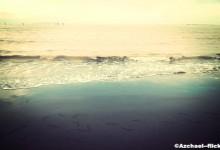 The Black Sand Beach - Dark Romance in Macau