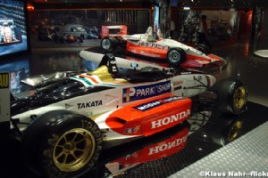 Macau Grand Prix Museum - Paradise of Racing Cars