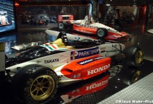 Macau Grand Prix Museum - Paradise of Racing Cars
