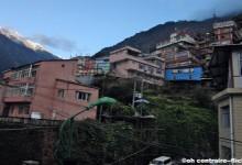 Zhangmu Town A Little Wonderland in Tibet