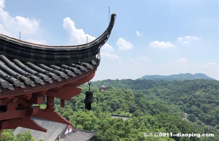 Wushan Tianfeng Scenic Resort