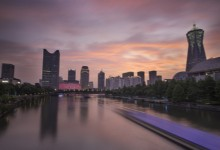 Wulin Square – The Heart of Hangzhou City