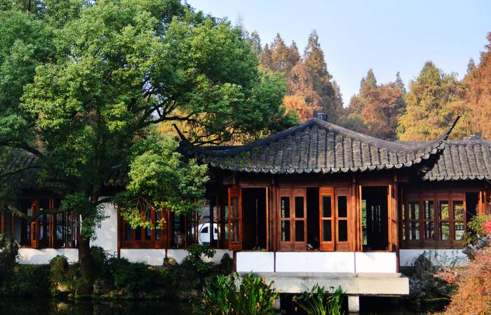 Guo Zhuang Garden – A Private Garden & Official Protected Area