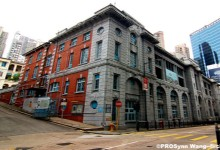 Discover the Antique Streets in Hong Kong
