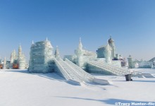 Harbin International Ice and Snow Festival 2013 is Coming!