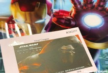 Highlights of Hong Kong Disneyland including Iron Man Part 1