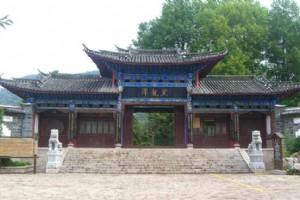 Travel to Black Dragon Pool of Lijiang