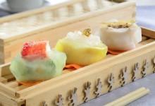 Hong Kong Dim Sum Guide