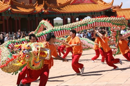 Mark Your 2017 Calendars for These Festivals in China