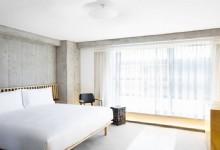 Stylish Hotels for your Hong Kong Getaway
