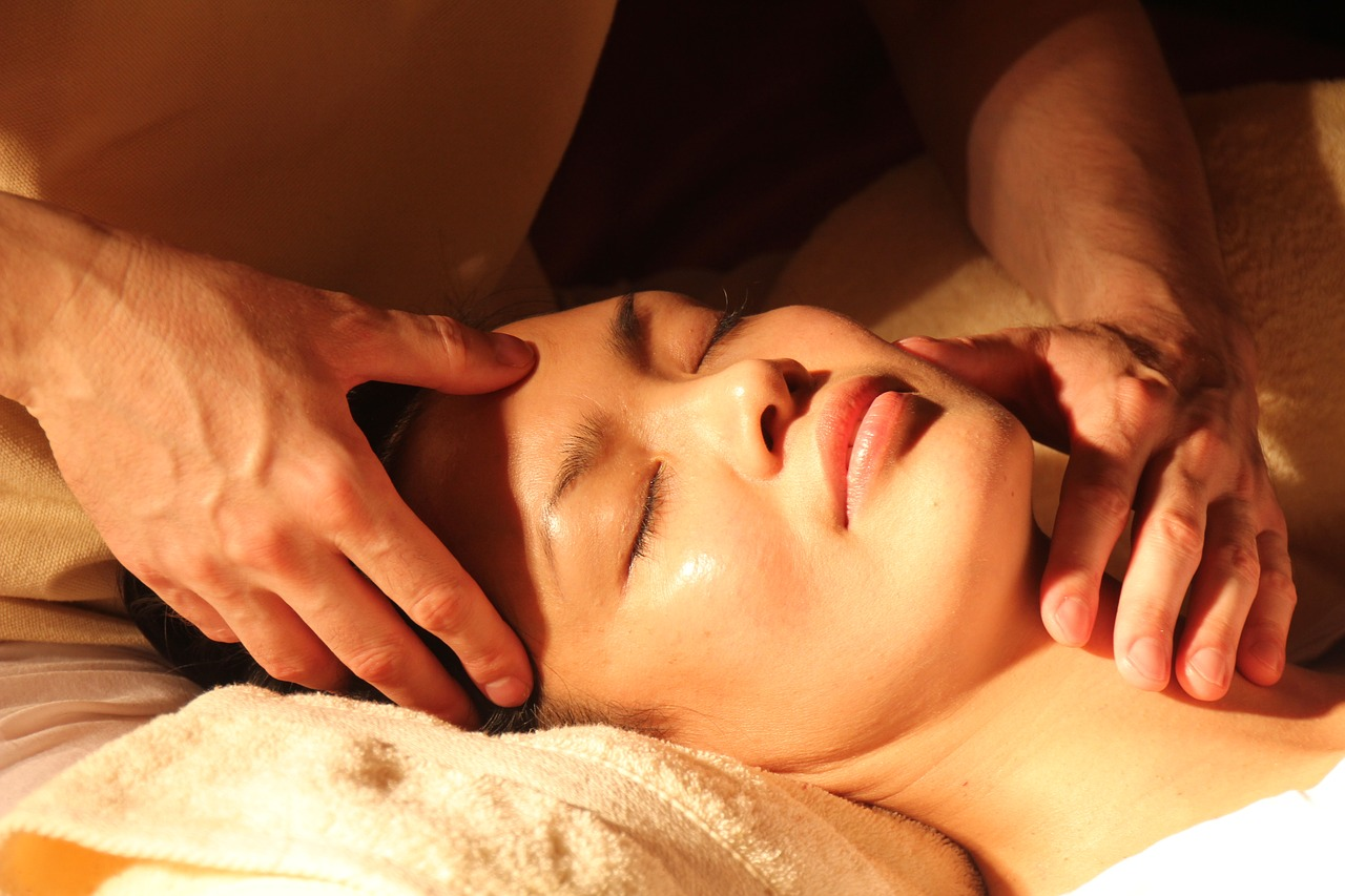 The best spas and massage places in Hong Kong