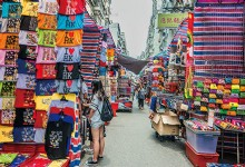 Haggle in Hong Kong and Shenzhen like a Pro