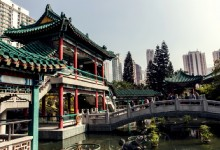 Best Free Things To Do in Hong Kong