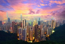 Why Hong Kong is Perfect for Solo Travellers