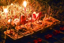 Celebrating the Hungry Ghost Festival