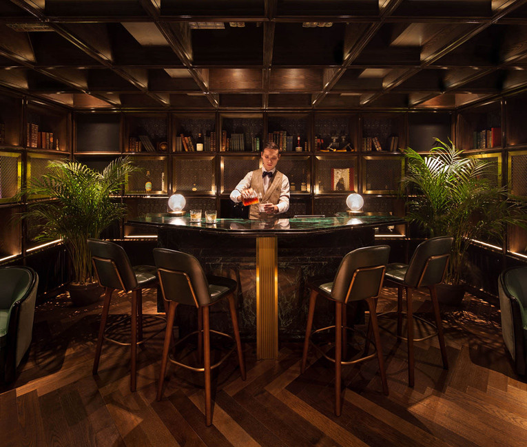 Top Picks for a Great Date Night Out in Hong Kong