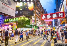 Getting Malled Hong Kong Style - Best Malls in Hong Kong