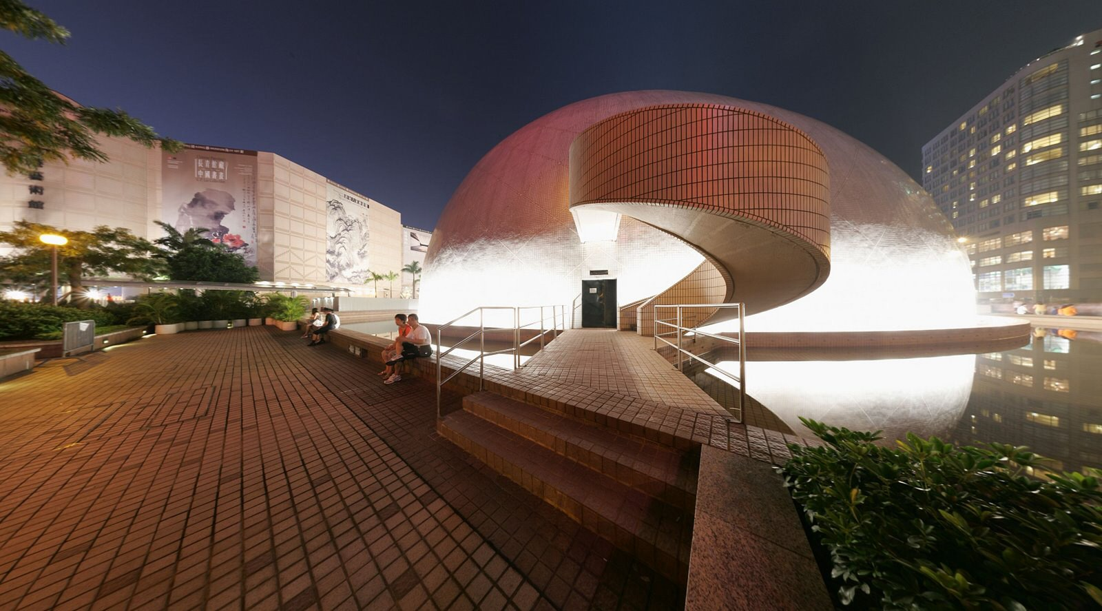Hong Kong's Best Museums