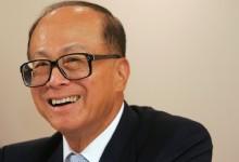 Hong Kong Tycoons