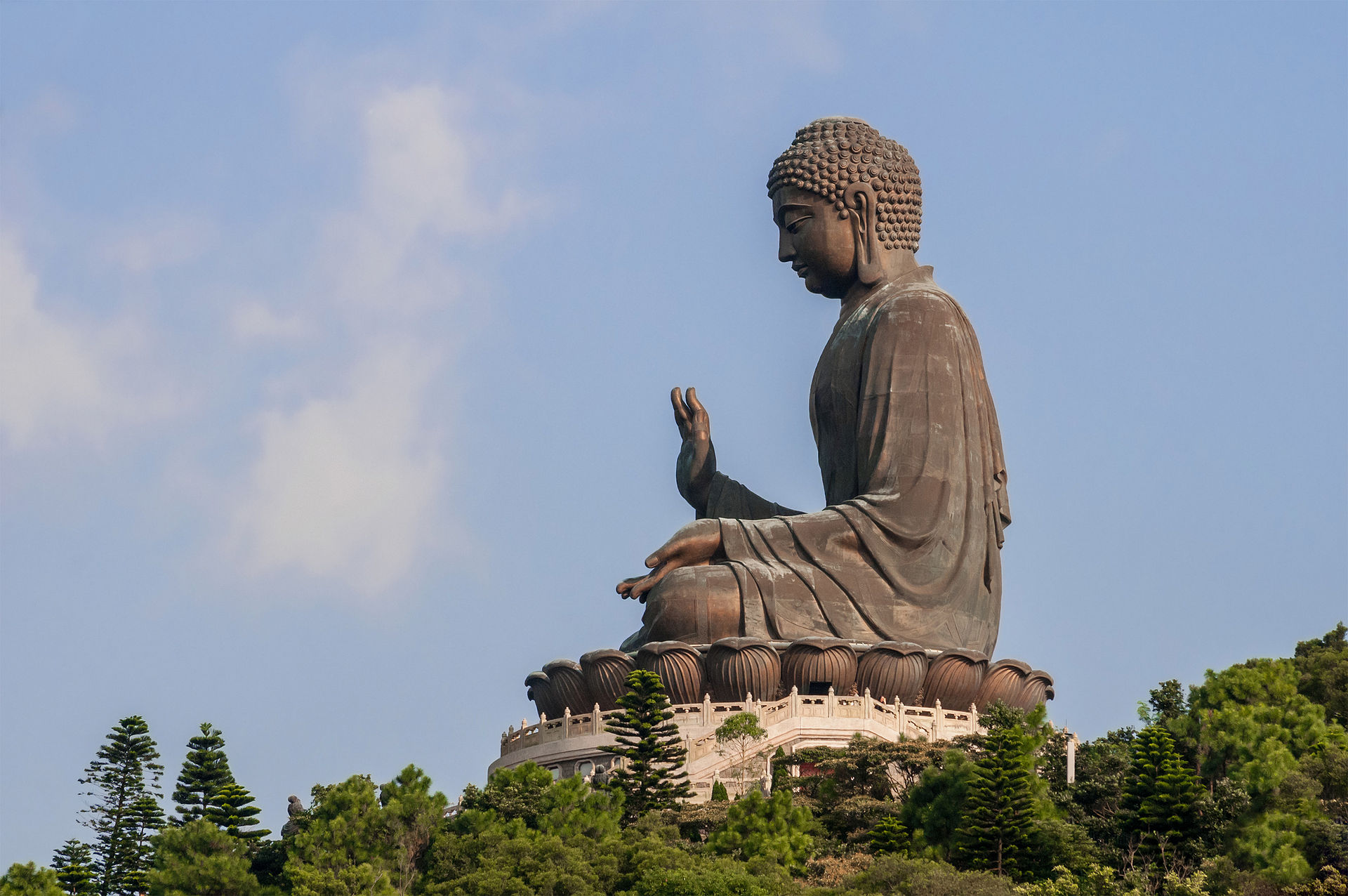 Top Things to do on Lantau Island