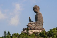 Top Things to do on Lantau Island