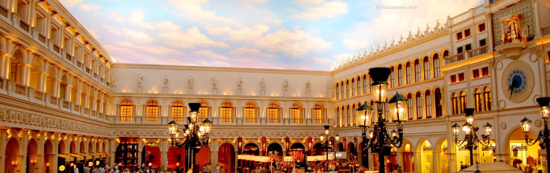 Macau-Hotels