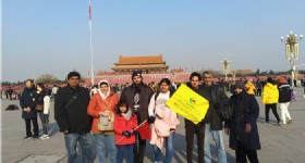 5 Day Beijing Muslim Tour