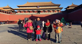 5 Days Beijing Tour