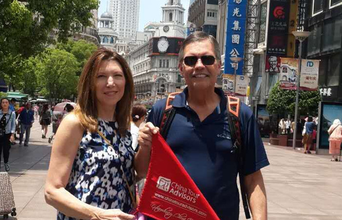 Enjoyed Our Trip to Beijing, Xian, Guilin and Shanghai