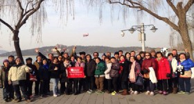 Beijing, Zhengzhou and Chengde 8 Days Tour - Guests at the Summer Palace