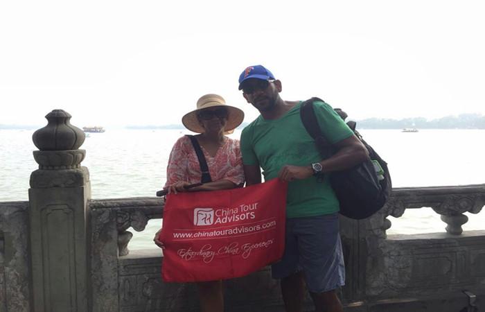 8-Day Beijing, Xian and Shanghai Tour